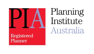 Registered Planner Logo