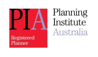 Registered Planner Logo