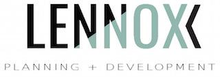 Lennox Logo 2 (Small)